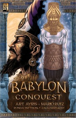 Babylon 2: Conquest