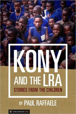 Kony and the LRA: Stories from the Children
