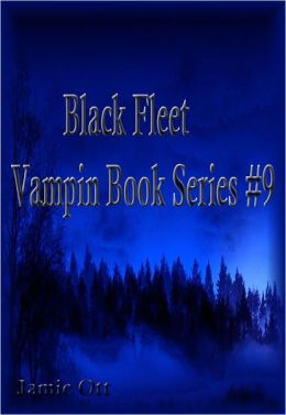 Black Fleet (Vampin Book Series #9)