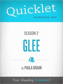 Quicklet on Glee Season 2 (TV Show)