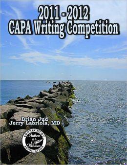 2011-2012 CAPA Writing Contest