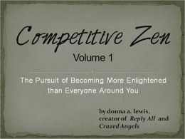 Competitive Zen Vol1
