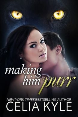 Making Him Purr (BBW Paranormal Shape Shifter Romance)