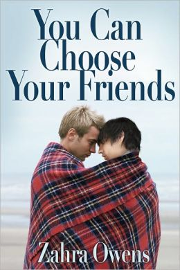 You Can Choose Your Friends