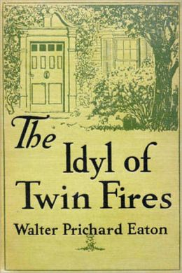 THE IDYL OF TWIN FIRES (Illustrated)