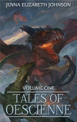 Tales of Oescienne