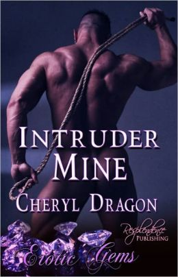 Intruder Mine (Erotic Gems Short, BDSM Erotic Romance)