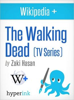 Wikipedia+: The Walking Dead (TV series)