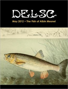 Fish Illustrations of Albin Mesnel (delsc)