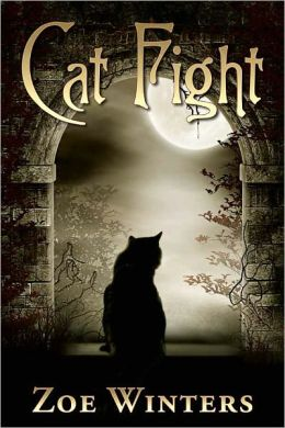 Cat Fight (Paranormal Romance/Urban Fantasy: Preternaturals Shorts)