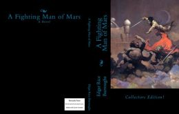 History: 99 Cent A Fighting Man of Mars