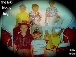 THE NIKI HOEKY BOYS
