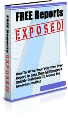 Free Reports Exposed!