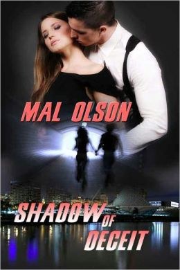 Shadow of Deceit (Sizzling Hot FBI Agent In Action)