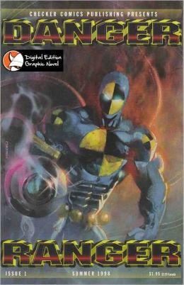Danger Ranger : Graphic Novel