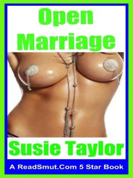 Open Marriage -- BDSM Male Dominance Female Submission