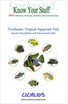 Freshwater Tropical Fish - Cichlids