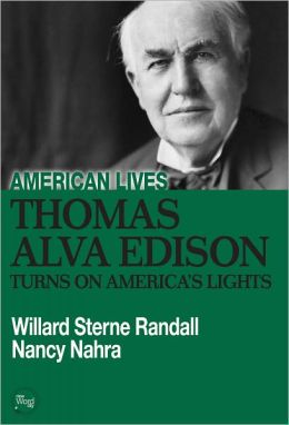 Thomas Edison Turns on America's Lights