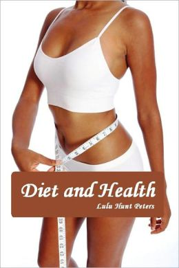 Diet and Health (Illustrated)