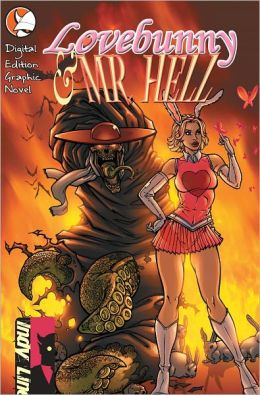 Lovebunny & Mr. Hell (Graphic Novel)
