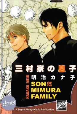 Mimura family