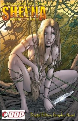 Sheena: Queen of the Jungle (Graphic Novel) by Robert Rodi