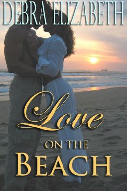 Love on the Beach (A Contemporary Romance)