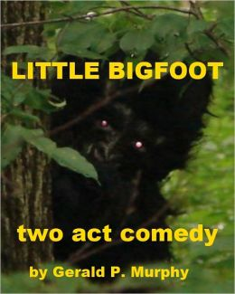 Little Bigfoot - Two Act Comedy