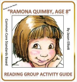Ramona Quimby Age 8 Reading Activity Guide