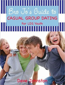 Bro Jo's Guide to Casual Group Dating