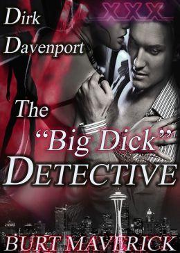 Dirk Davenport