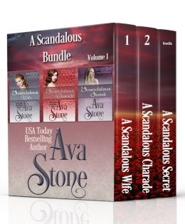 A Scandalous Bundle
