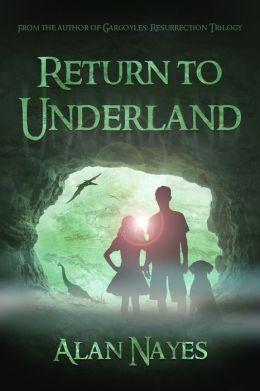 Return to Underland