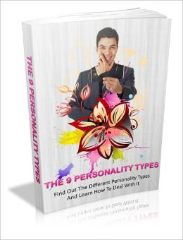 9 Personality Types