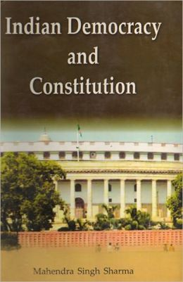 Indian Democracy And Constitution