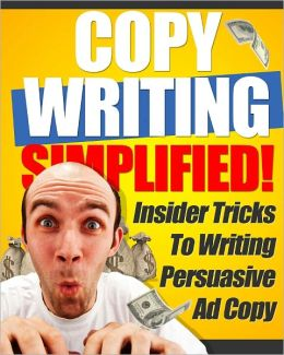 Copy Writing Simplified