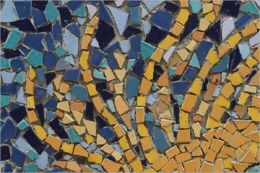 A Beginners Guide to Mosaic Tile Art