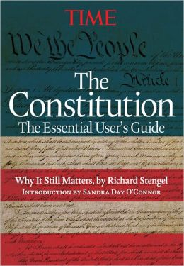 TIME - The Constitution: The Essential User's Guide