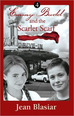 Emmy Budd and the Scarlet Scarf