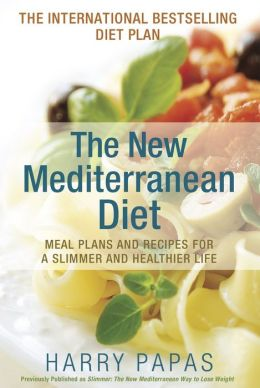 Slimmer: The New Mediterranean Way to Lose Weight
