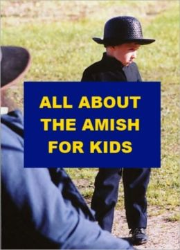 All about the Amish for Kids