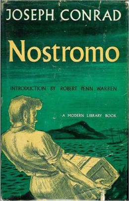 Nostromo: A Tale of the Seaboard! A Fiction and Literature Classic By Joseph Conrad! AAA+++