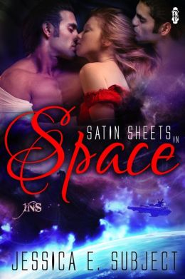 Satin Sheets in Space