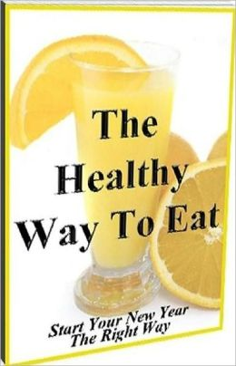 eBook about Healthy Eating - Did you know that food can help to improve your memory.....
