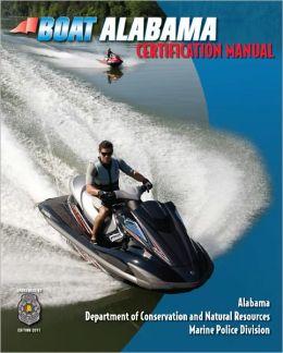 Boat Alabama Certification Manual