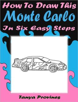 How To Draw This Monte Carlo In Six Easy Steps