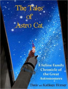 The Tales of Astro Cat