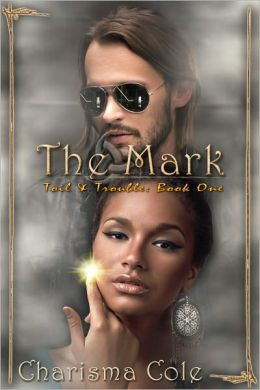 The Mark (Interracial Paranormal Romance)