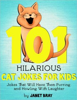 101 Hilarious Cat Jokes For Kids   Jokes That Will Have them ...