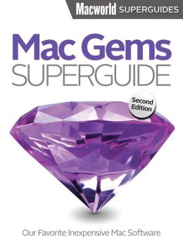 Mac Gems Superguide